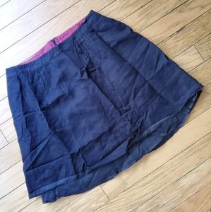 "Banana Republic ""mad men"" skirt size 14 [245]"